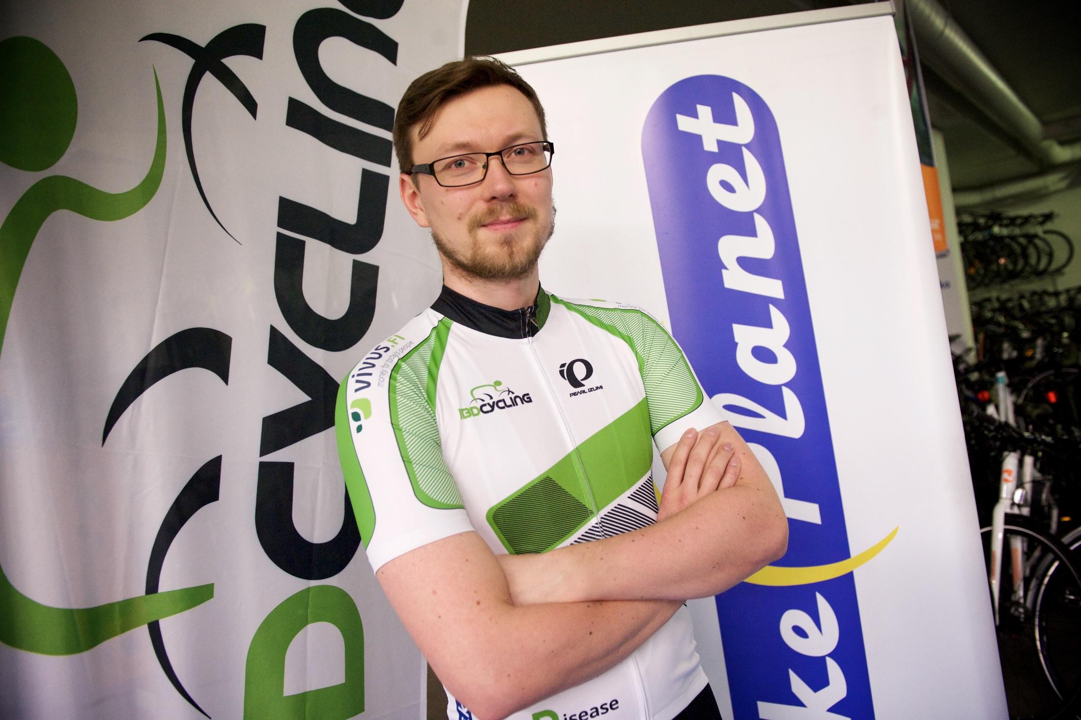 Mikko Kauppi